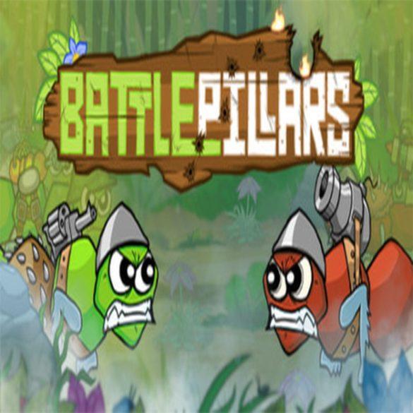 Battlepillars Gold Edition