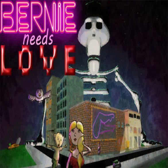 Bernie Needs Love