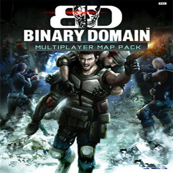 Binary Domain: Multiplayer Pack (DLC)