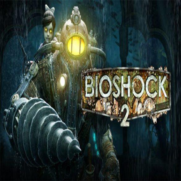 BioShock 2 + BioShock 2: Minervas Den