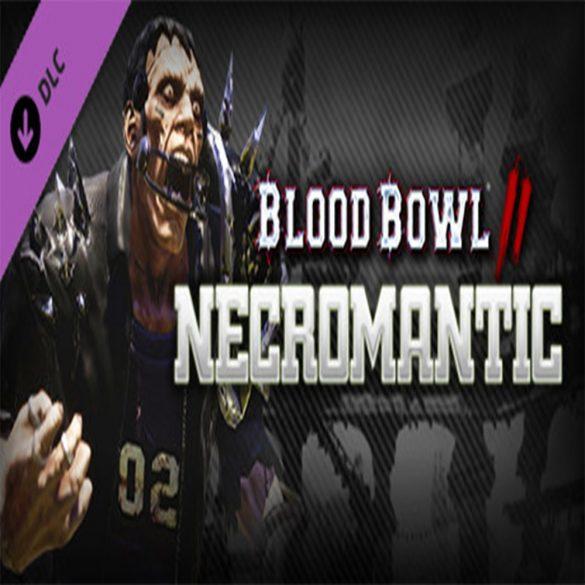 Blood Bowl 2 - Necromantic (DLC)