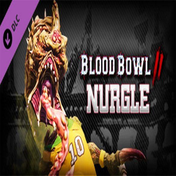 Blood Bowl 2 - Nurgle (DLC)