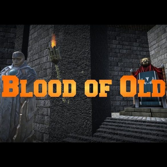 Blood of Old
