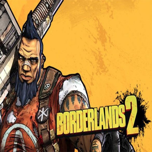 Borderlands 2 s: Headhunter 1-4 + Borderlands: Claptrap's Robot Revolution