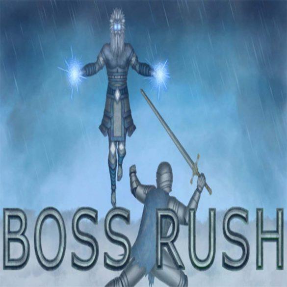 Boss Rush: Mythology