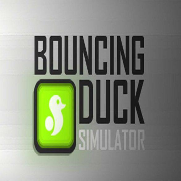 Bouncing Duck Simulator