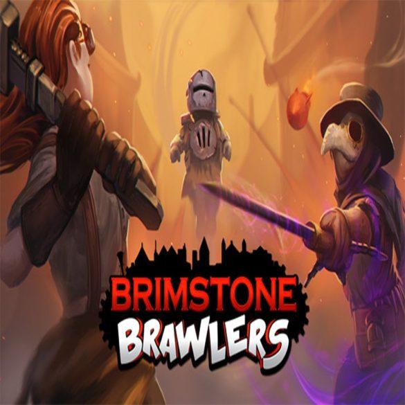 Brimstone Brawlers