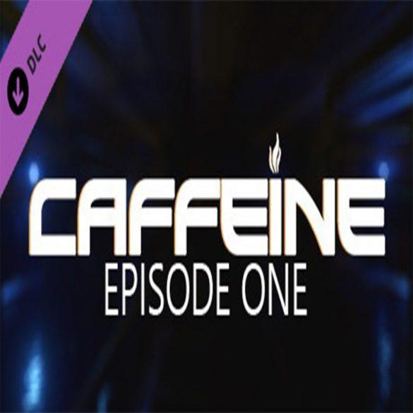 Caffeine: Season Pass + Episode One (DLC)
