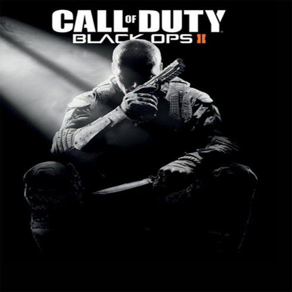 Call of Duty: Black Ops II UNCUT