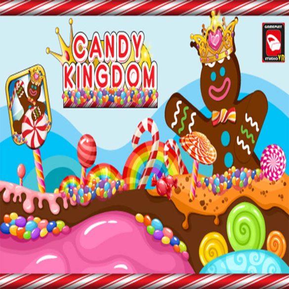 Candy Kingdom (VR)