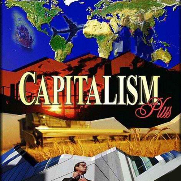 Capitalism Plus