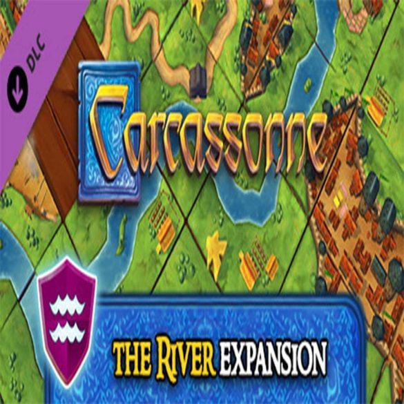 Carcassonne - The River (DLC)