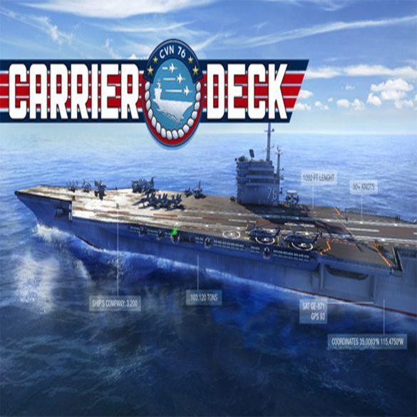 Carrier Deck