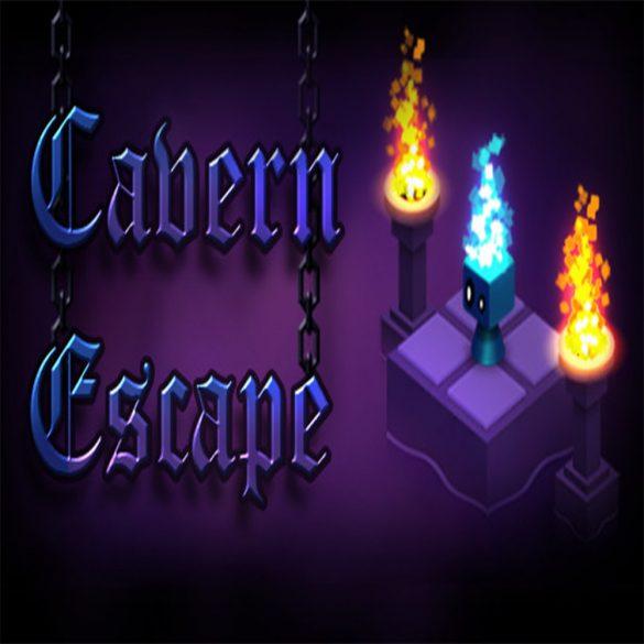 Cavern Escape