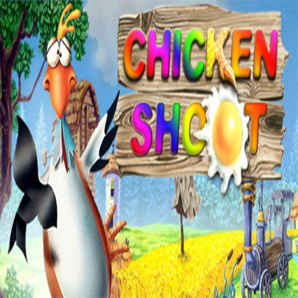 Chicken Shoot 1