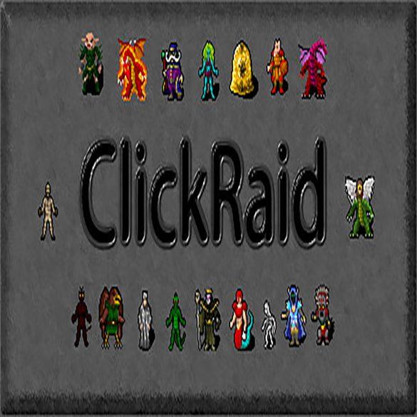 ClickRaid
