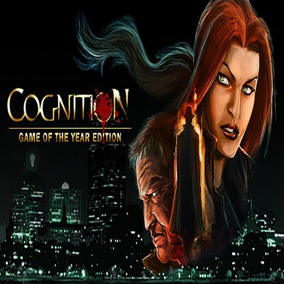Cognition: An Erica Reed Thriller GOTY