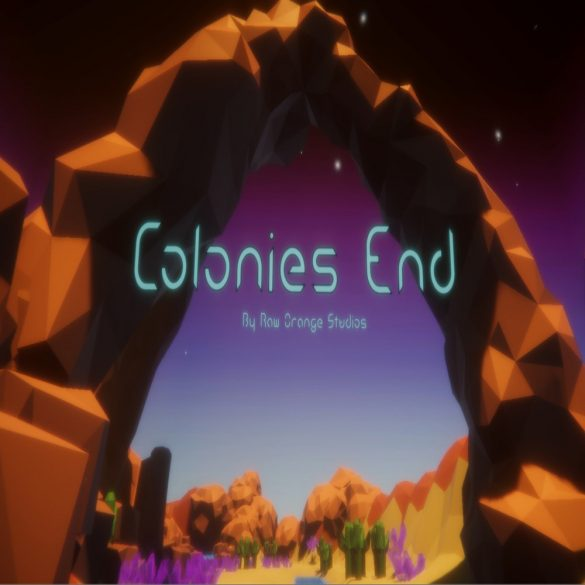 Colonies End