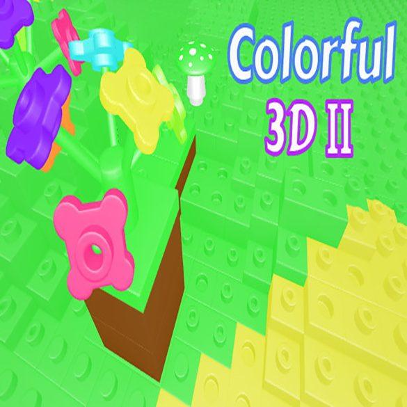 Colorful3D II