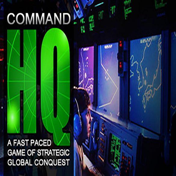 Command H.Q.