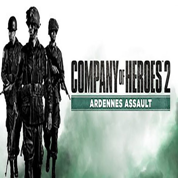 Company of Heroes 2 + Ardennes Assault (DLC)