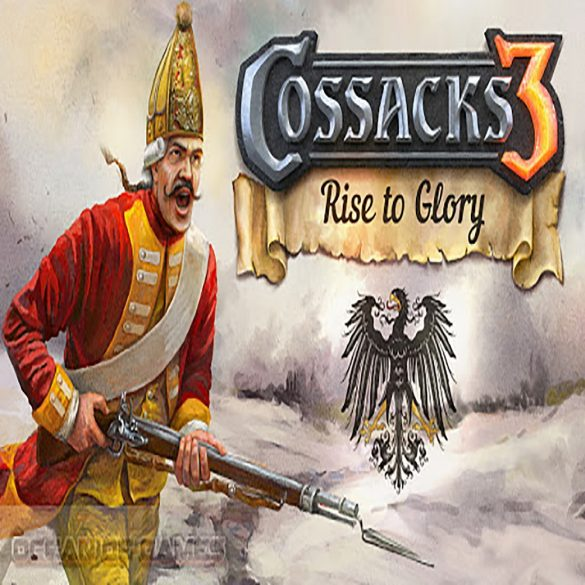 Cossacks 3 - Rise to Glory (DLC)