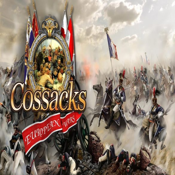 Cossacks: an Wars