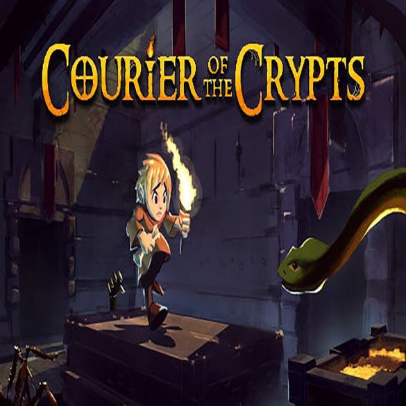 Courier of the Crypts