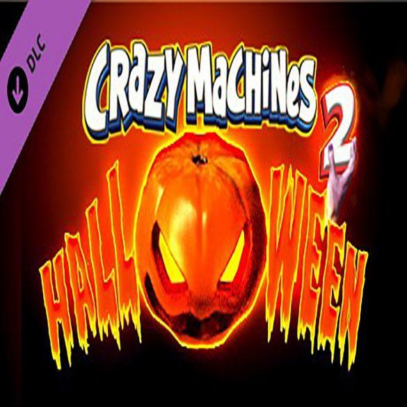 Crazy Machines 2 - Halloween (DLC)