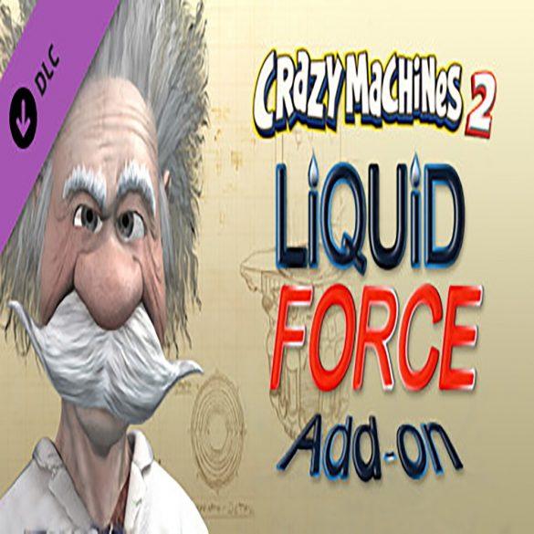 Crazy Machines 2: Liquid Force Add-on