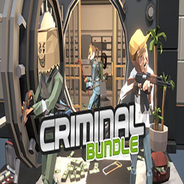 Criminal Bundle