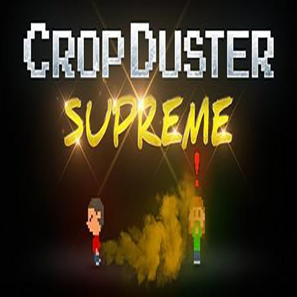 CropDuster Supreme