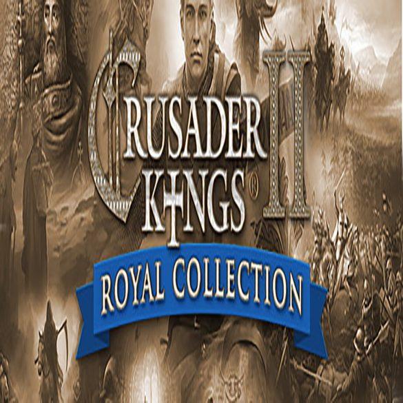 Crusader Kings II (Royal Collection)