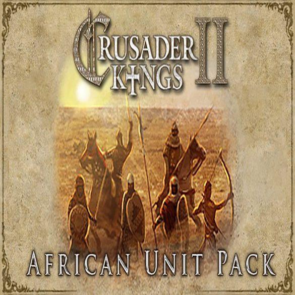 Crusader Kings II - African Unit Pack (DLC)