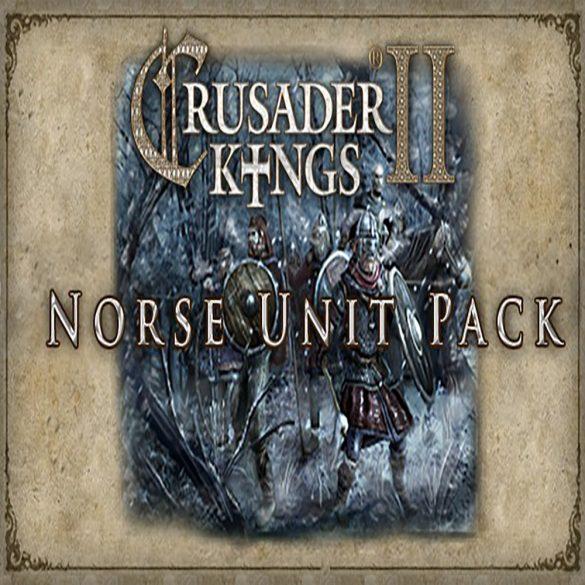 Crusader Kings II - Norse Unit Pack DLC