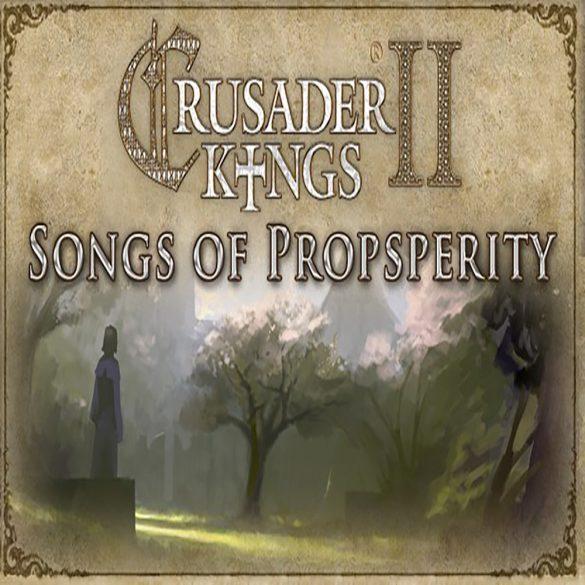 Crusader Kings II - Songs of Prosperity (DLC)