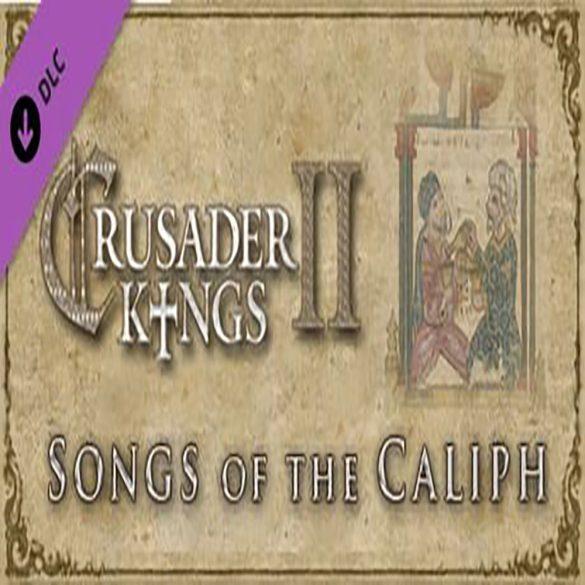 Crusader Kings II - Songs of the Caliph (DLC)