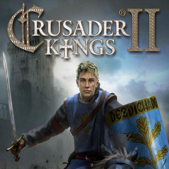 Crusader Kings II Collection (2014)