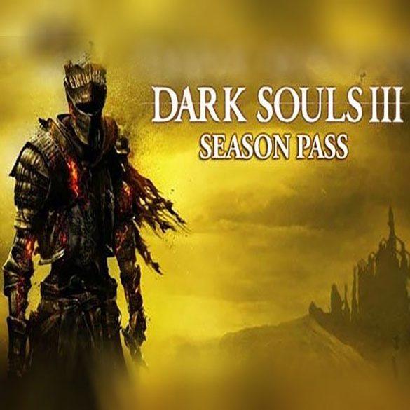 Dark Souls III - Season Pass