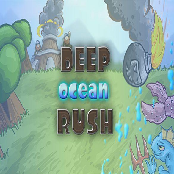 Deep Ocean Rush