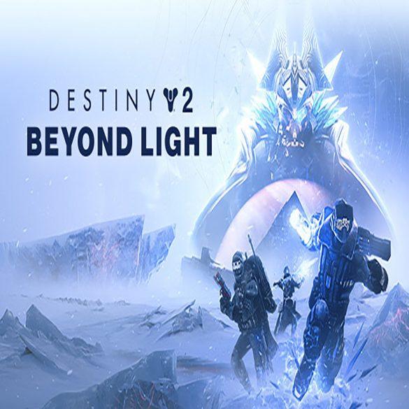 Destiny 2 - Beyond Light DLC