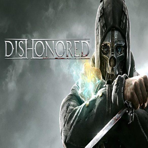 Dishonored (EU)