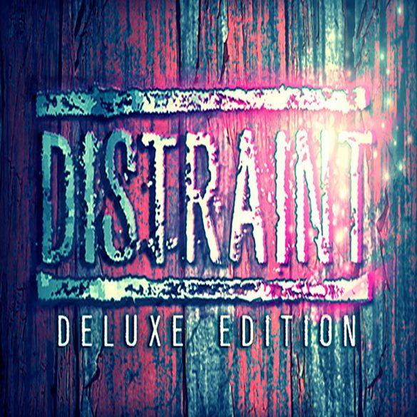 DISTRAINT (Deluxe Edition)