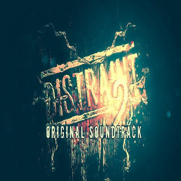 DISTRAINT 2 - OST