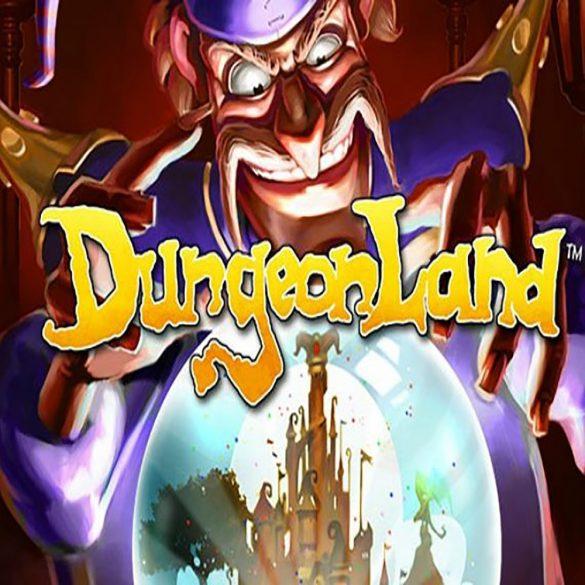 Dungeonland - All Access Pass