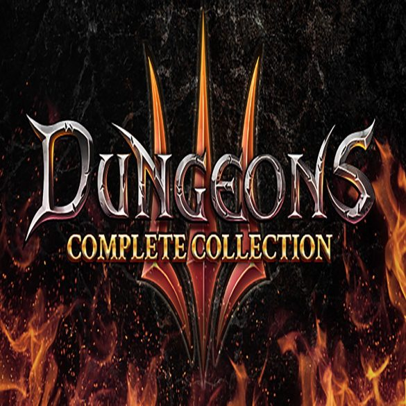 Dungeons 3 (Complete Collection)