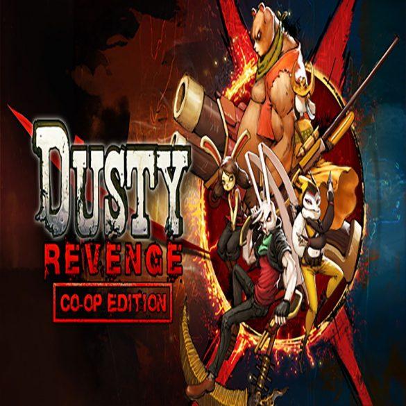 Dusty Revenge:Co-Op Edition