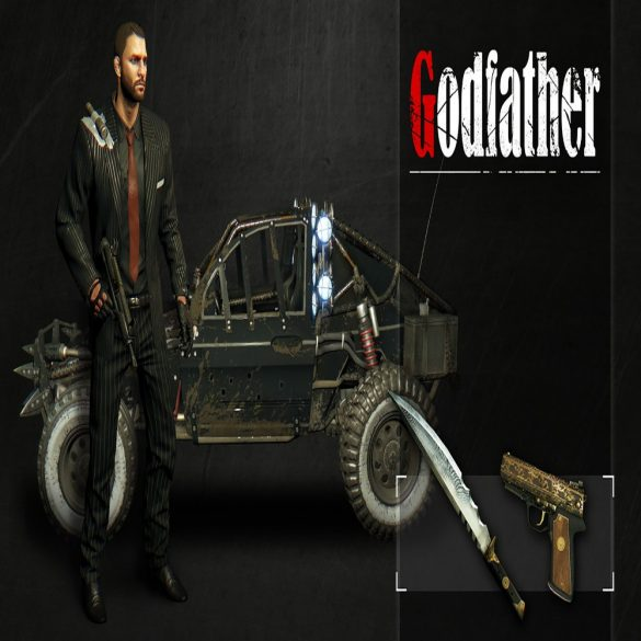 Dying Light - Godfather Bundle (DLC)
