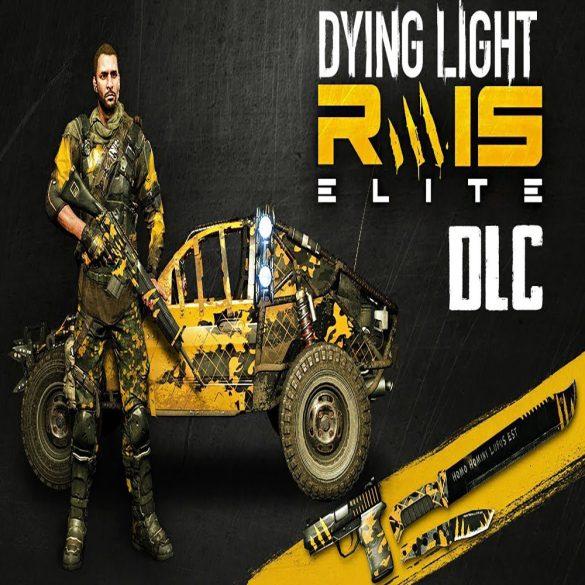 Dying Light - Rais Elite Bundle