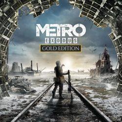 Metro Exodus (Gold Edition)